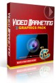 Video Marketing Graphics Pack Personal Use Video