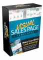 Visual Sales Page Templates Personal Use Template