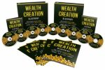 Wealth Creation Blueprint Upgrade MRR Video With Audio