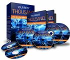Your First Thousand MRR Ebook With Video
