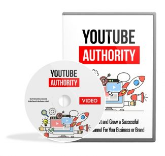 Youtube Authority Video Upgrade MRR Videos With Audio