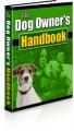 The Dog Owners Handbook Plr Ebook