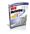Viral Marketing Made Easy Mrr Ebook With Audio