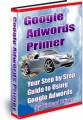 Google Adwords Primer MRR Ebook