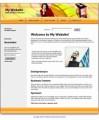 Homebiz Directory Orange Personal Use Template