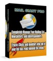 Mail Giant Pro Resale Rights Script