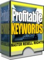 Profitable Keywords MRR Software
