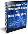 Startling Seeds Of The Delaverian Code MRR Ebook