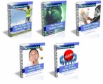 The Self Improvement Buffs PLR Ebook
