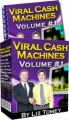 Viral Cash Machines Volume I MRR Ebook