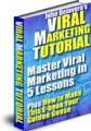 Viral Marketing Tutorial Resale Rights Software