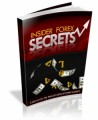 Insider Forex Secrets Plr Ebook