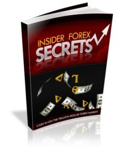 Insider Forex Secrets Plr Ebook