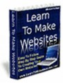Learn To Make Websites Personal Use Ebook