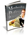 Membership Profits Primer MRR Ebook