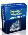 Podcast Payday Personal Use Ebook