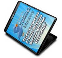40 Hours To Twitter Mastery MRR Ebook With Video