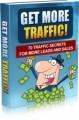 Get More Traffic Mrr Ebook