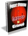 Public Speaking Terror To Triumph Plr Ebook