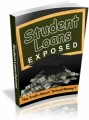 Student Loans Exposed Mrr Ebook