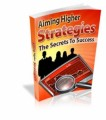 Aiming Higher Strategies Mrr Ebook