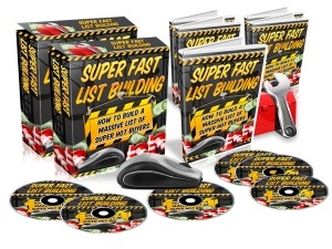Super Fast List Building Mrr Video