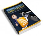 Video Blogging Cash System Resale Rights Ebook