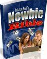 The Newbie Bible PLR Ebook