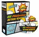 60 Photoshop Action Scripts PLR Graphic