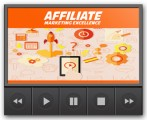 Affiliate Marketing Excellence Advanced MRR Video With Audio