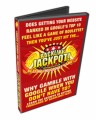 Backlink Jackpot Personal Use Video