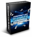 Contest List Builder MRR Software