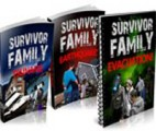 Disaster Survival Info Pack Personal Use Ebook