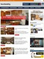 House Remodeling Niche Blog Personal Use Template
