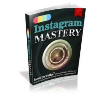 Instagram Mastery MRR Ebook