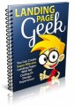 Landing Page Geek PLR Ebook