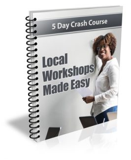 Local Workshops Made Easy PLR Autoresponder Messages