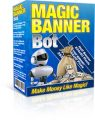 Magic Banner Bot MRR Software