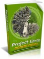 Project Earth Conservation MRR Ebook
