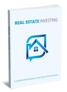 Real Estate Investing MRR Ebook
