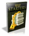 Self Starters PLR Ebook