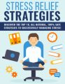 Stress Relief Strategies PLR Ebook
