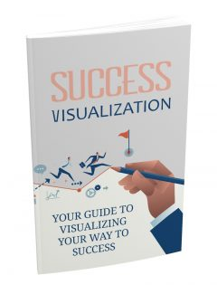 Success Visualization MRR Ebook