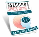 Ten Second Stress Tactic MRR Ebook