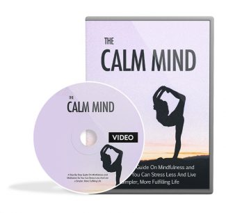 The Calm Mind Upgrade MRR Video