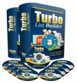 Turbo List Builder Personal Use Software With Video