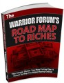 Warrior Forum Roadmap To Riches MRR Ebook