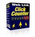 Web Link Click Counter MRR Software