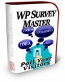 Wp Survey Master PLR Software